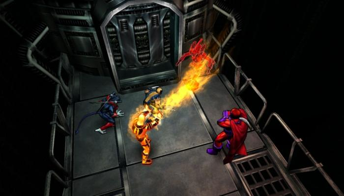 X-Men 2 Rise Of Apocalypse Торрент