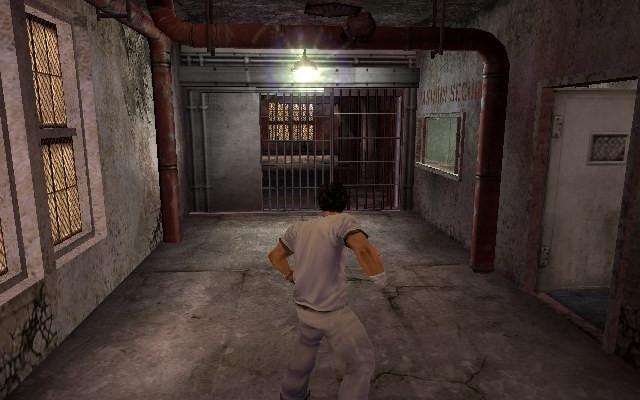 к игре Evil Dead: Regeneration