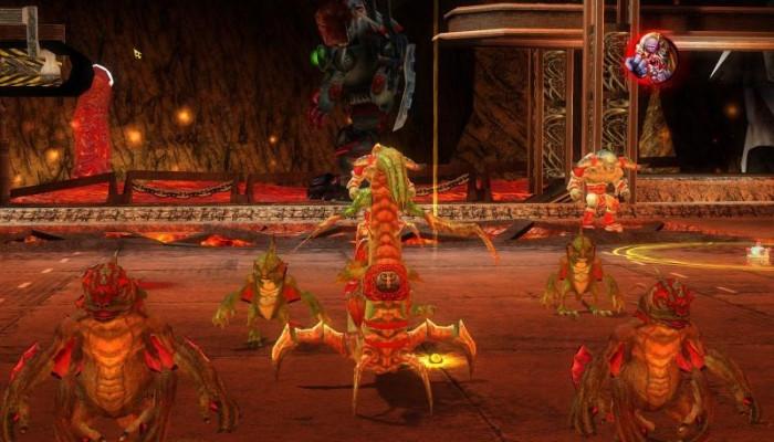 к игре Chaos League: Sudden Death