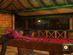 к игре Pool Shark 2