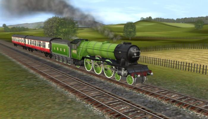 Train Simulator 2006 Торрент