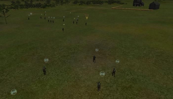 к игре Squad Assault: Second Wave