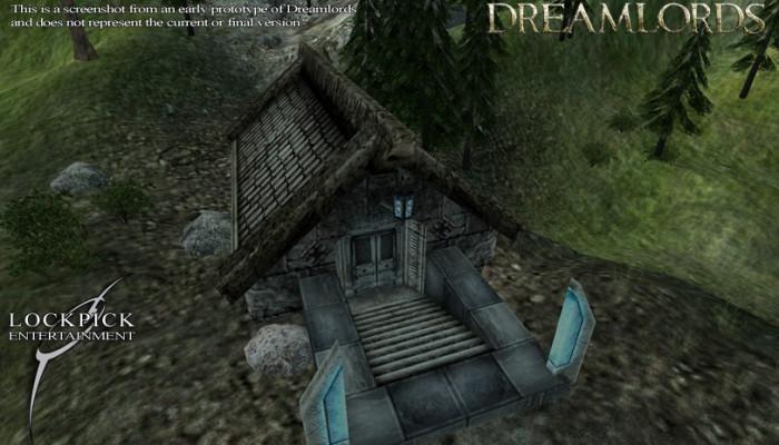 к игре Dreamlords