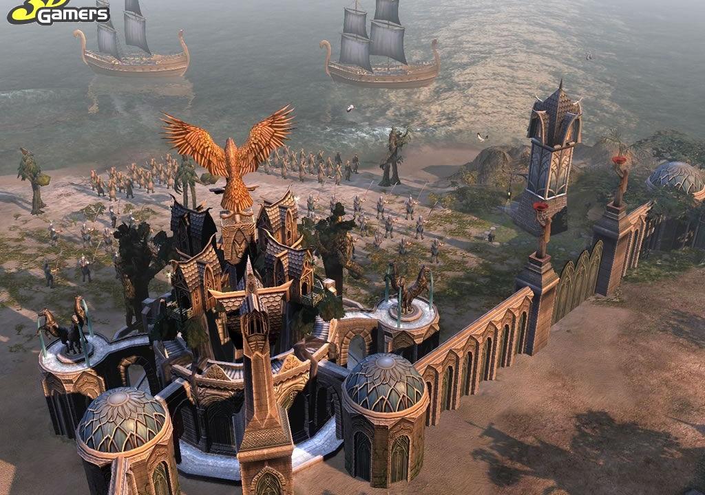 битва за средиземье 2 игра скачать торрент - фото 7