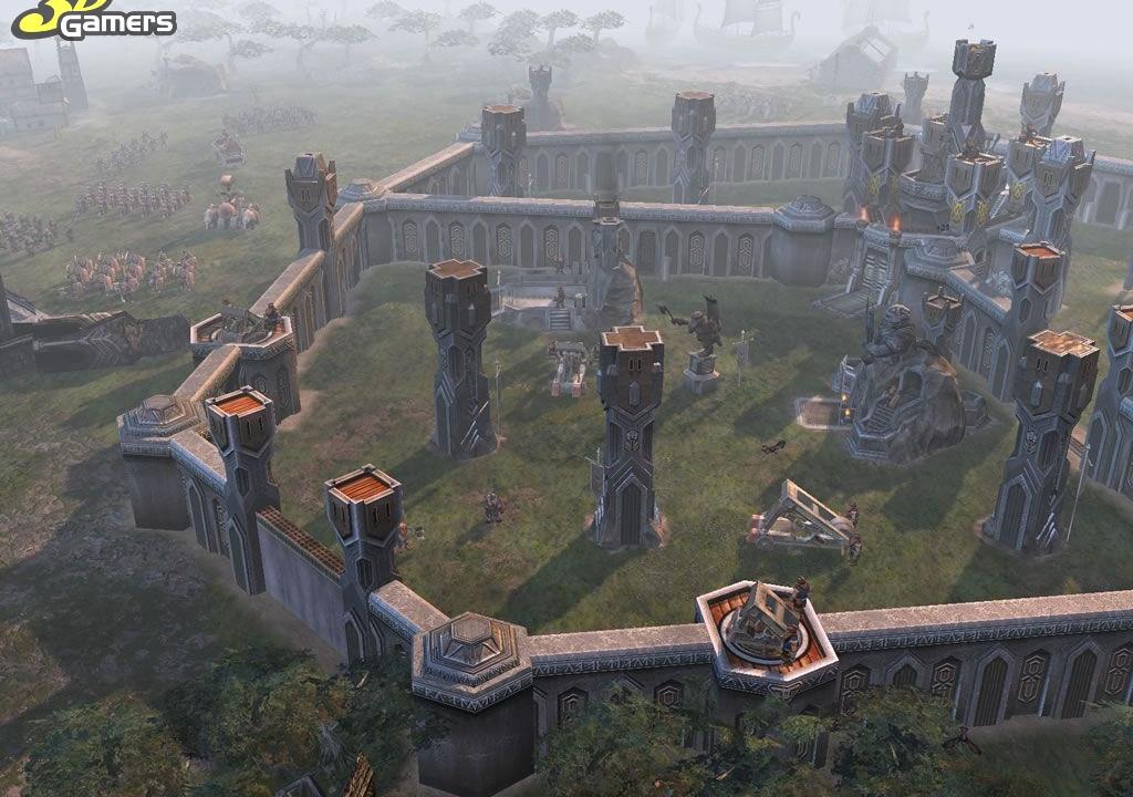 битва за средиземье 2 игра скачать торрент - фото 10