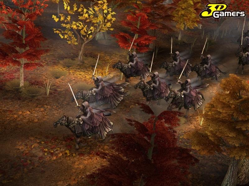 кряк властелин колец битва за средиземье 2