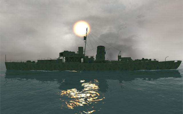 к игре Enigma: Rising Tide - Sink the Hood