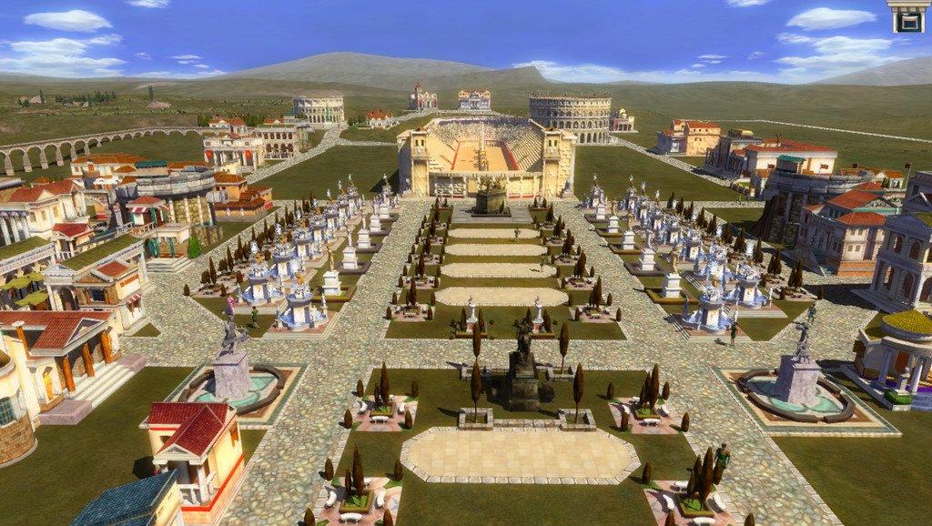торрент скачать цезарь 4 - фото 4
