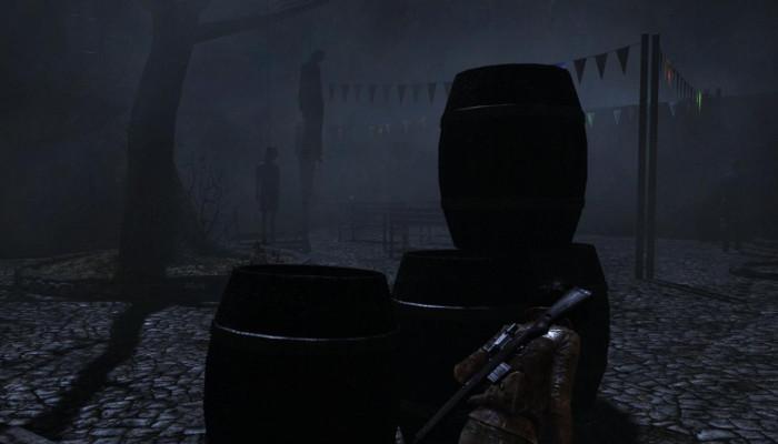 к игре Velvet Assassin