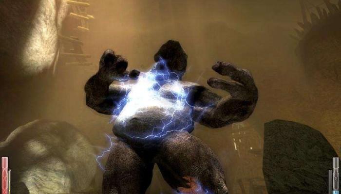 к игре Dark Messiah of Might and Magic