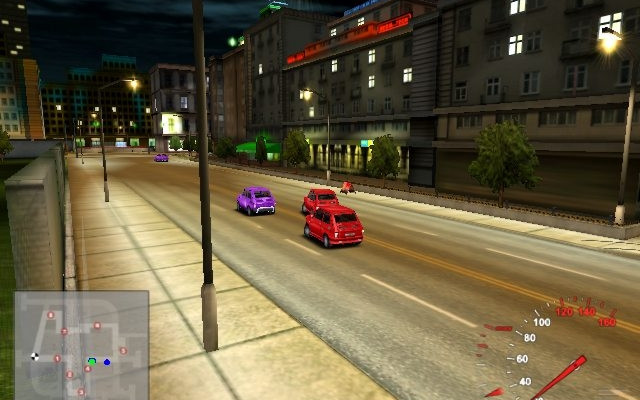к игре 2 Fast Driver