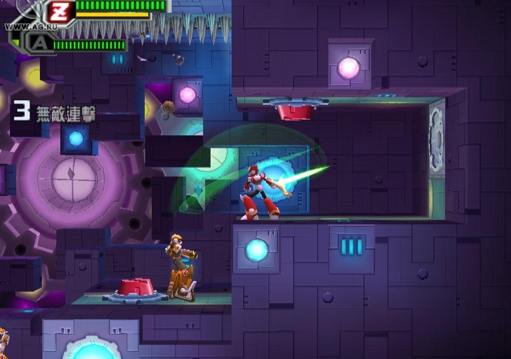 Megaman X8 Pc Save Games Downloads