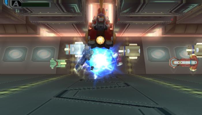 к игре Mega Man X8