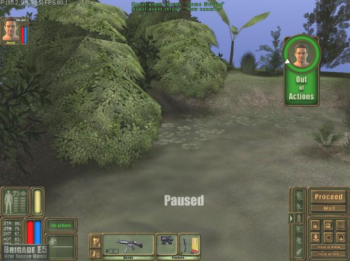 Бригада Е5: Новый альянс / Brigade E5: New Jagged Union Компьютерные игры -