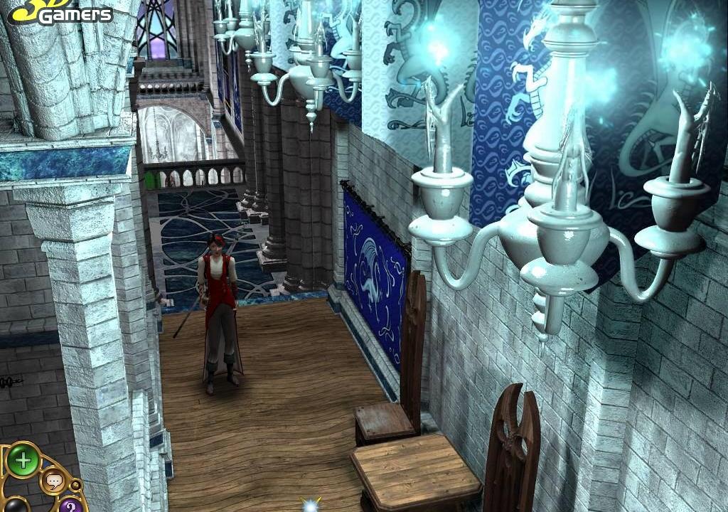 Прохождение игры Keepsake Тайна Долины Драконов