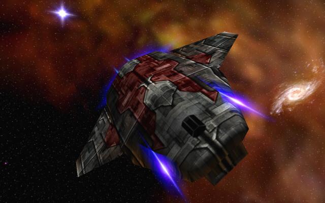 к игре Evochron Alliance
