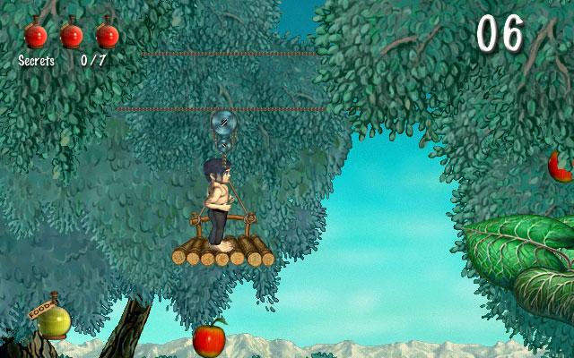 к игре Akimbo: Kung-Fu Hero