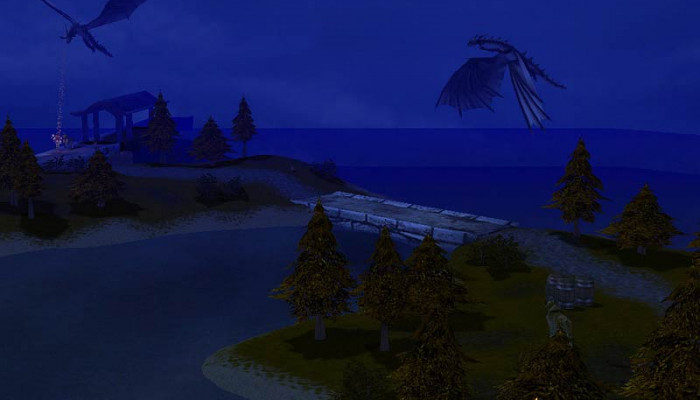 к игре Проклятые Земли: Затерянные в Астрале