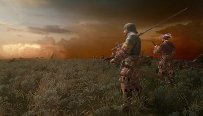 к игре Warhammer: Mark of Chaos
