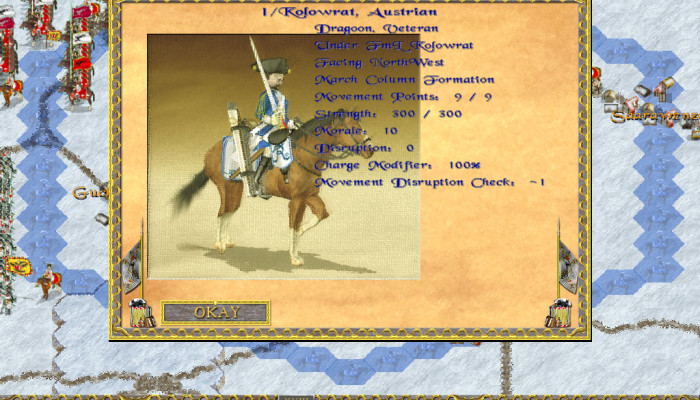 к игре Horse and Musket 2: Prussia's Glory
