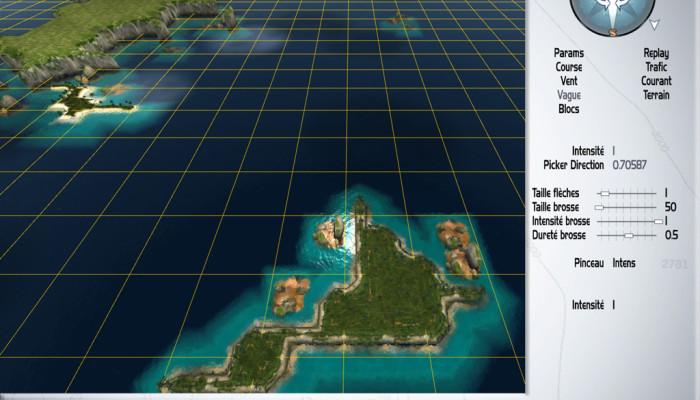 к игре Virtual Skipper 4