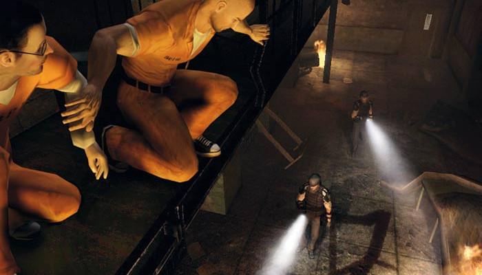 к игре Tom Clancy's Splinter Cell: Double Agent