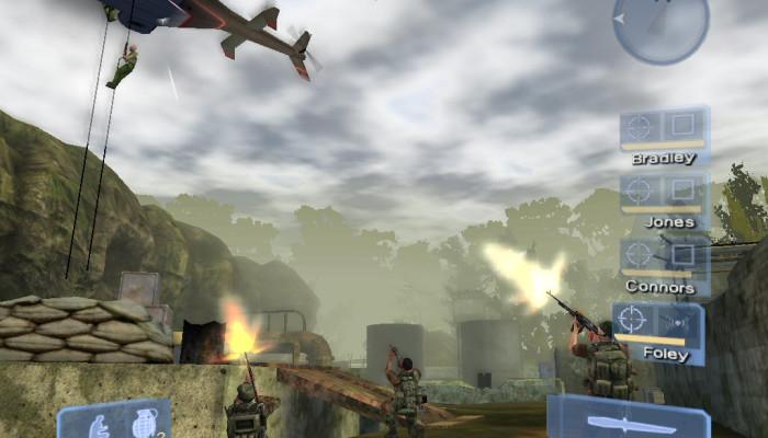 к игре Conflict: Global Storm
