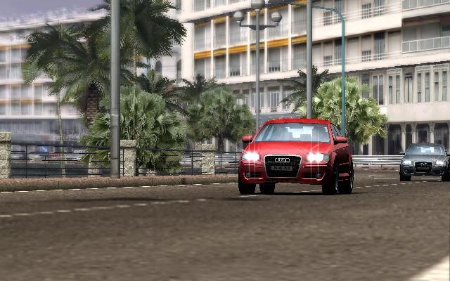 к игре Evolution GT