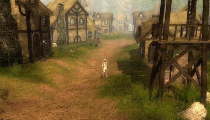 Neverwinter Nights 2 - новые изображения02.05.2006.