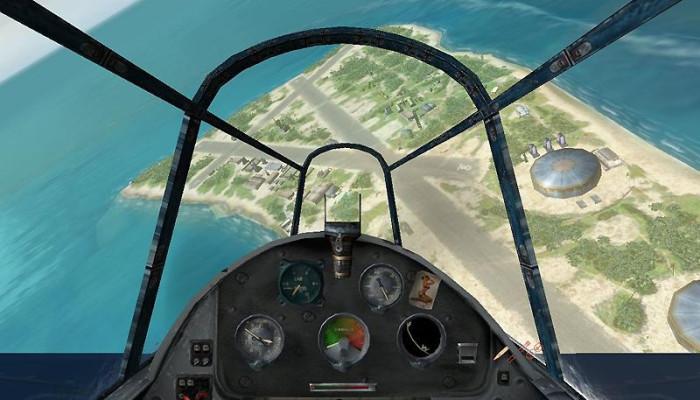 к игре Combat Wings