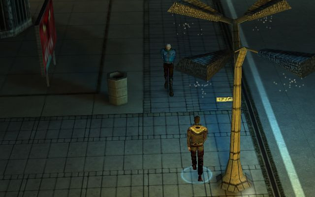 к игре Two Worlds (2007)