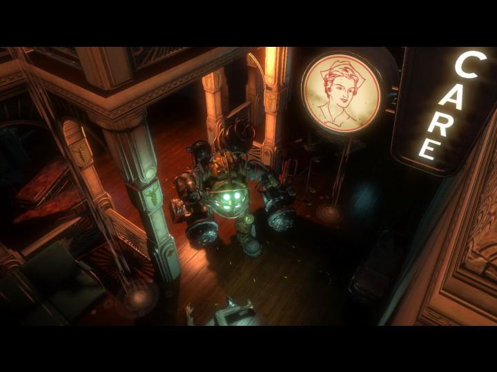 Скачать игру BioShock 1 скачать бесплатно без регистрацииЧтобы не жалеть в