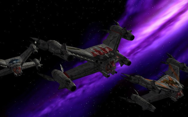 к игре Babylon 5: I've Found Her - Danger and Opportunity