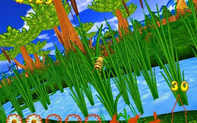 к игре Honey Bee