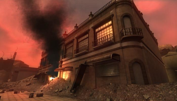к игре Armageddon (2007)