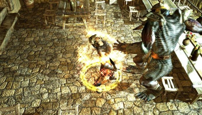 Близиться скорый выход игры sacred 2: fallen angel!ура!