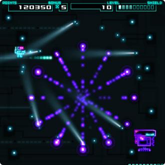 к игре Ultratron