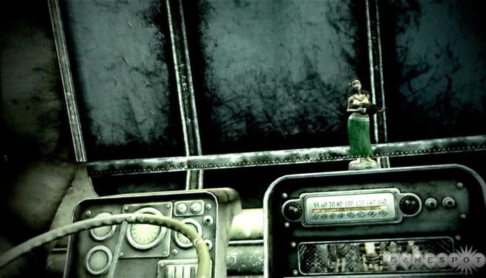 к игре Fallout 3