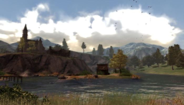 к игре Guild 2, The