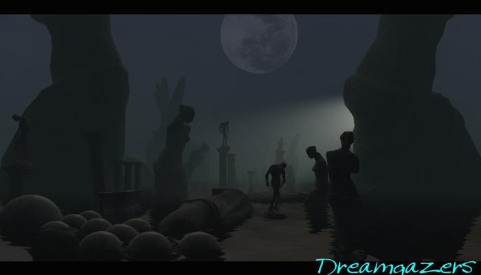 к игре Dreamers