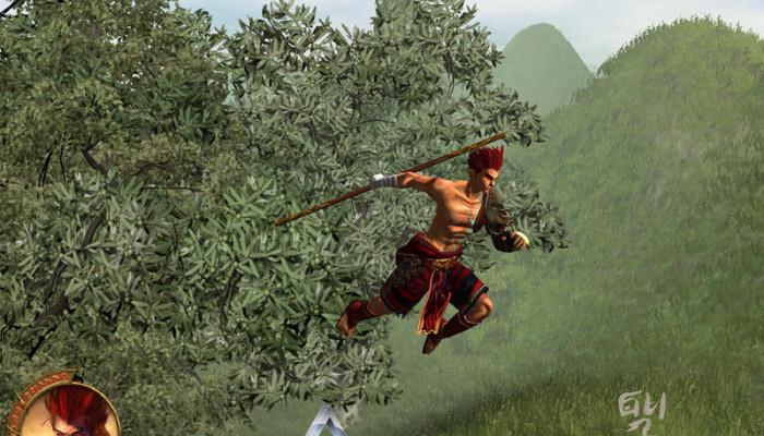 к игре Immortals: The Heavenly Sage
