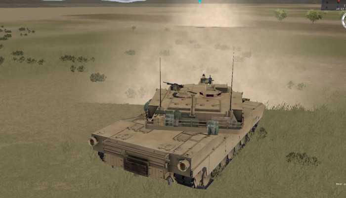 к игре Combat Mission: Shock Force
