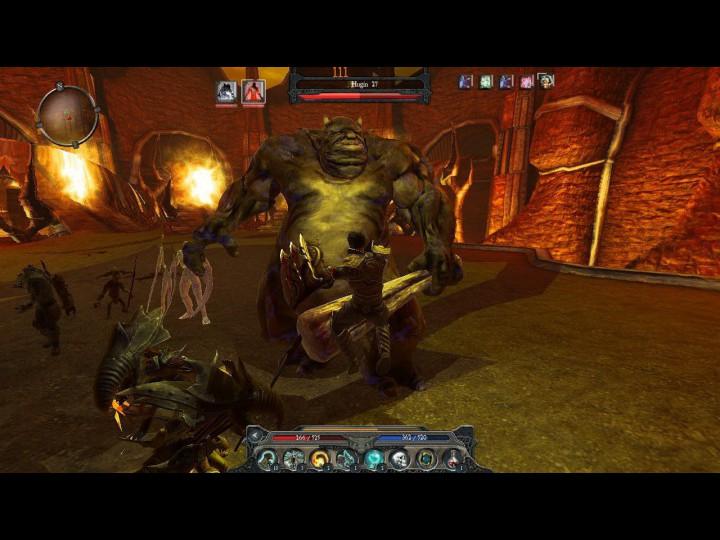 Информация по игре Divinity 2. Кровь драконов (Divinity 2: Ego Draconis) pc
