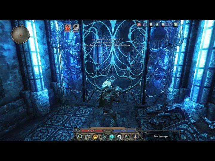 Divinity 2: Ego Draconis screenshot скриншот.