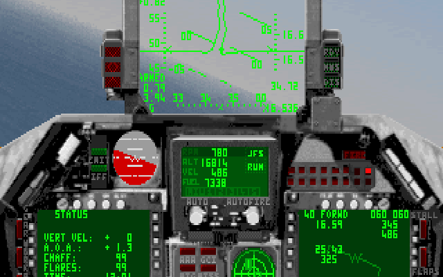 к игре Navy Strike: Task Force Command