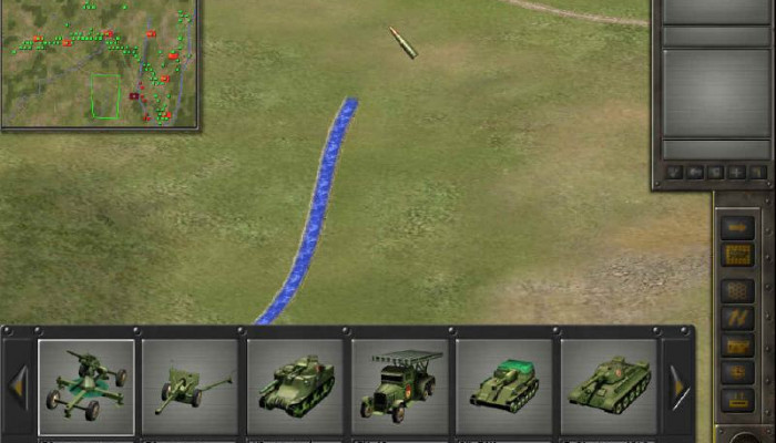 к игре Русский фронт 2