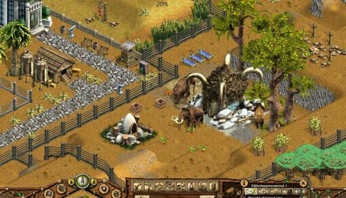 к игре WildLife Park: Wild Creatures