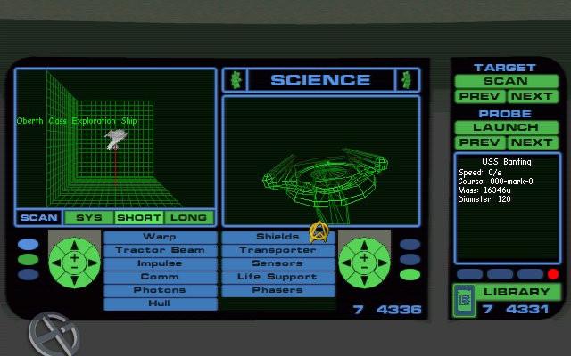 к игре Star Trek: Starfleet Academy