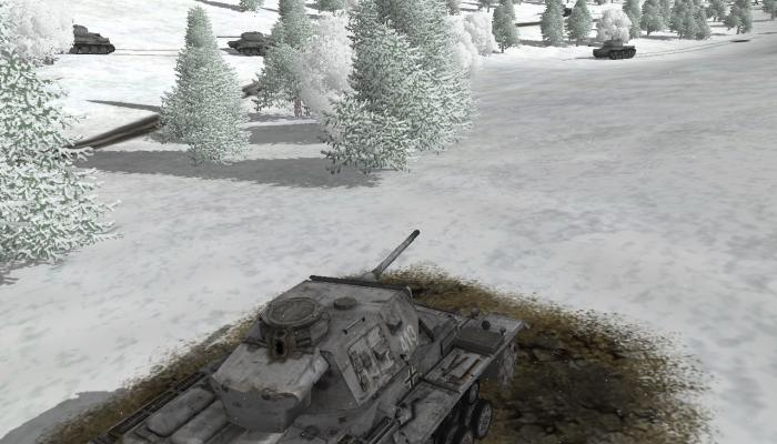 к игре Theatre of War (2007)