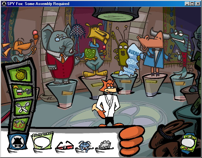 Spy fox complete pack torrent archives igggames.